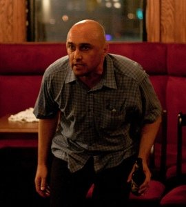 Teige Reid as Rory