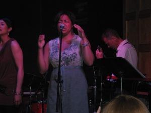 Tania Joy CD launch 006