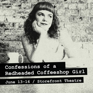Confessions of a RedheadedCSG - Press Photo 3