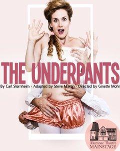 Underpantsposter