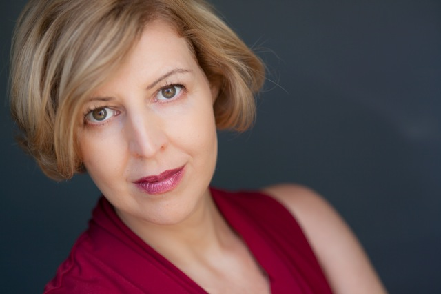 Françoise Balthazar is a Toronto-based actor who took on the role of Richard III in the Toronto Fringe (2006) all-female production Richard 3, Queens 4 (The ... - francoise-headshot-1