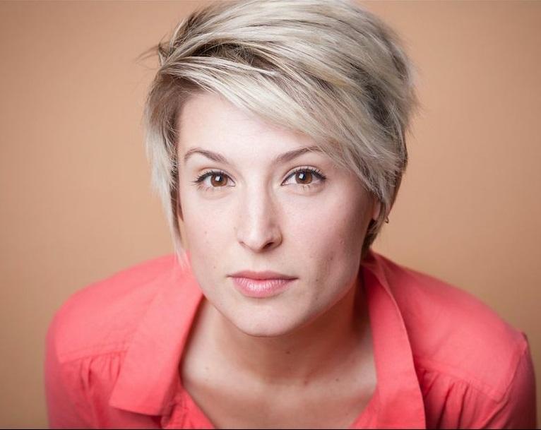 Jen Neales
