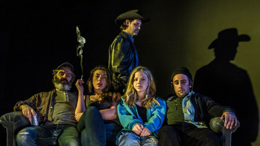 Coal Mine Theatre presents KILLER JOE 800