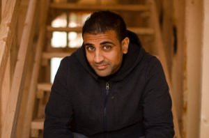 Amish Patel - Headshot