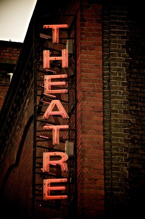 Top 10 theatre2016