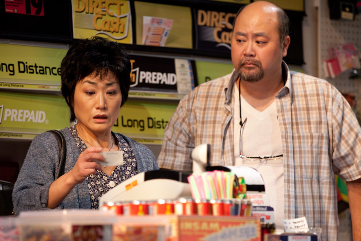 Love, family, forgiveness & legacy—falling in love with Kim's Convenience over & over again
