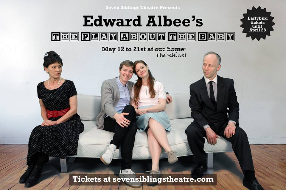 "The ""wangled teb"" of perception in the darkly funny, thoughtful, poignant The Play About the Baby"