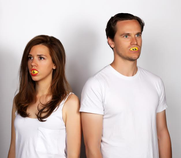 Toronto Fringe: Navigating a 140-word day world in provocative, intimate, sharply funny Lemons Lemons Lemons Lemons Lemons