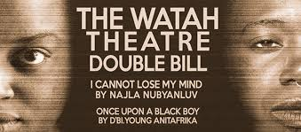 Power, connection & identity in the potent, magical, eye-opening Watah Theatre Double Bill
