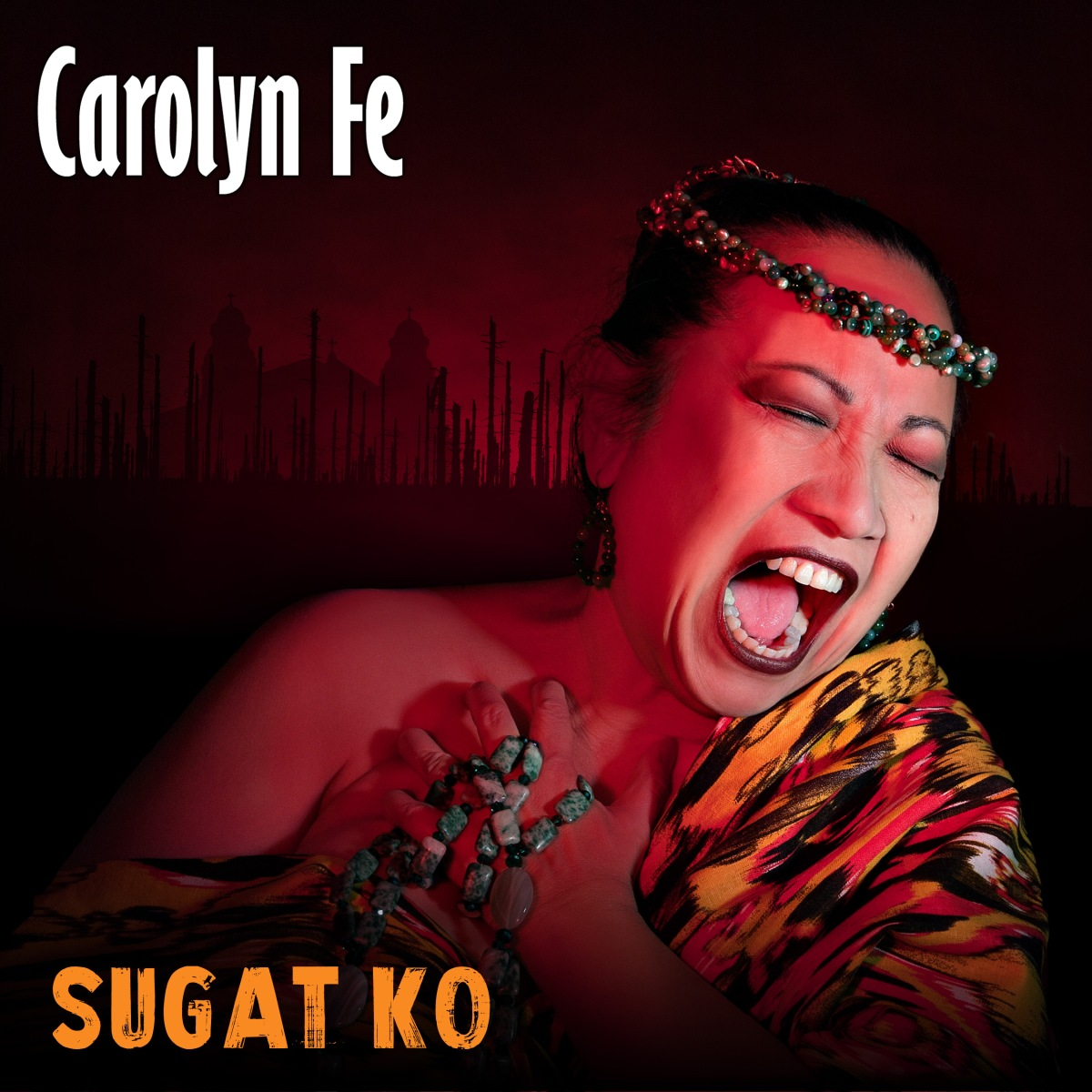 Interview: Blues singer/songwriter & actor Carolyn Fe