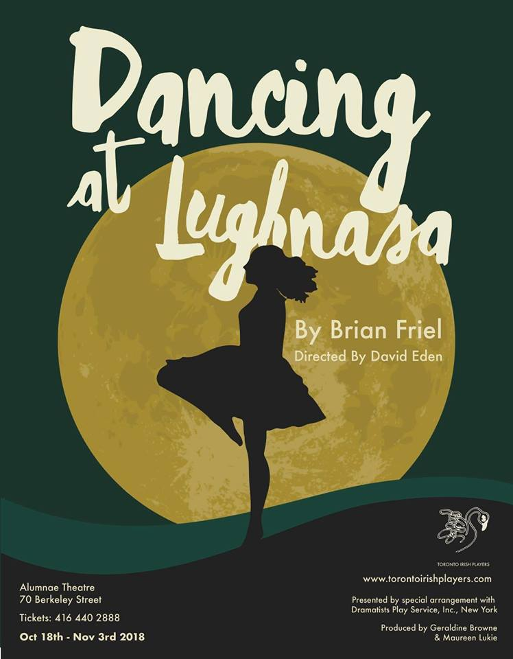 The bittersweet rhythms of life in the wistful, nostalgic, entertaining Dancing at Lughnasa