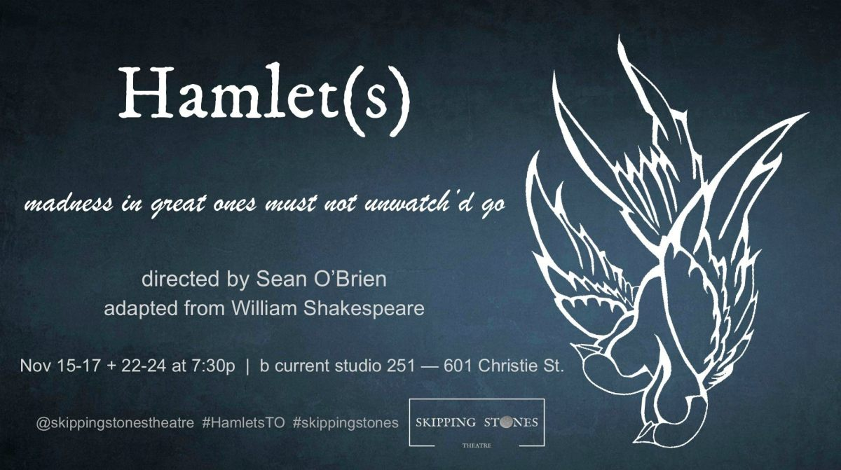 Mental health takes centre stage in the mercurial, heart-wrenching, provocative adaptation Hamlet(s)