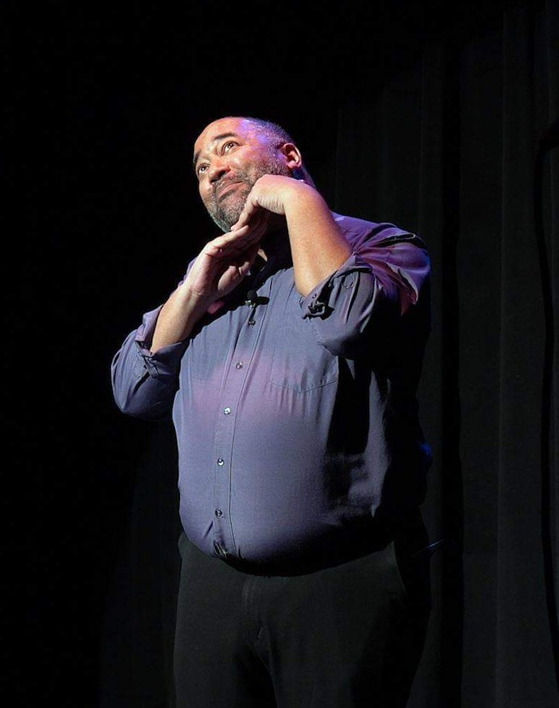 Toronto Fringe: Exorcising inner demons in the part self-help, part stand-up, all heart Personal DemonHunter